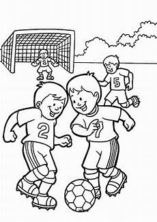 fussball malvorlagen kostenlos zum ausdrucken