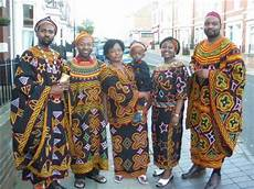 traditional tuesday cameroon edition nene fashion
