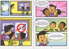 Gambar Kartun Orang Sedang Merokok Bestkartun