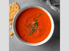 tomato soup recipes from scratch