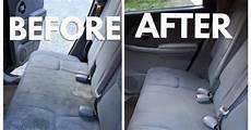 Ein Innovatives Gebr 228 U Zur Autositz Reinigung Macht