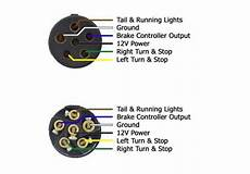 How To Wire Trailer Lights Wiring