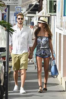 izabel goulart and kevin trapp on vacation in st barts 32