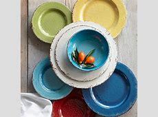 Rustic Outdoor Melamine Dinnerware Collection   Williams