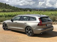 2019 Volvo S60 Preview