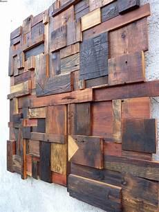 Panneau Mural Bois De Grange Idees Images
