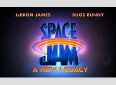 space jam 2 2021 trailer