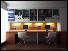 33 Desain Ruang Kerja Cantik Dan Fresh Ndik Home