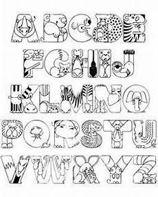 Abc Malvorlagen Quotes Die 12 Besten Bilder Alphabet In 2020 Alphabet