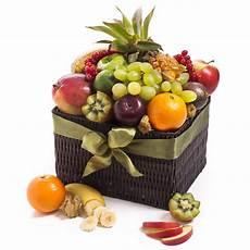 Seasonal Fruit Her Delivery In Germany By