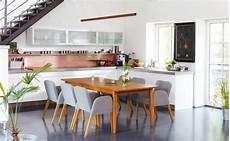 kochen essen wohnen eine offene k 252 che verbindet kochen und essen wohnen und