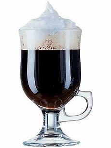 verre coffee verre coffee avec anse mazagran x 6