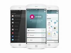 universal smart home app magenta smarthome app entry if world design guide