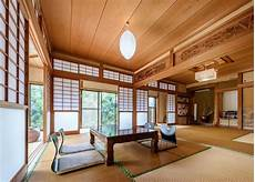 Vacation Home Traditional Japanese House Give You One