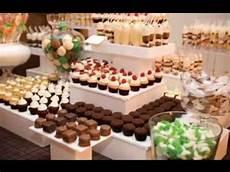 diy wedding party buffet menu ideas youtube
