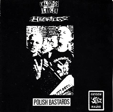 Fleas And Lice Punk