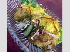 aromatic chicken rendang_image