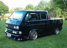 Custom Vw T3 Doka Vanagon Hacks Mods Vanagonhacks