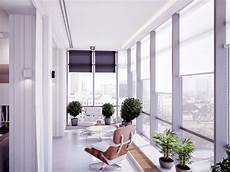 Apartment Sunroom Decorating Ideas by Bright Sunroom With Modern Chairs Ideas Interior Design