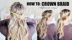 How To Braid Different Ways Step By Step