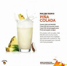 not the best pina colada recipe i tweaked it and