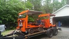 the restoration of bangor and aroostook motorcar 62