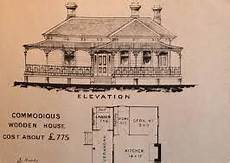 old queenslander house plans image result for old queenslander house plans