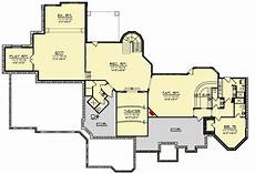 1 5 story house plans with walkout basement single story 5 bedroom tuscan home with finished walkout