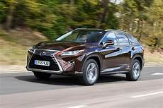 lexus in hybrid lexus rx 450h best hybrid suvs best hybrid suvs 2019
