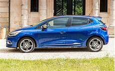 Renault Clio Gt Line 2016 Wallpapers And Hd Images Car