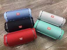 2019 wireless bluetooth speaker tg116 portable bluetooth