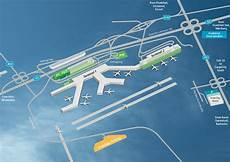 Parkeren Op Frankfurt Airport Frankfurt Airport Nl