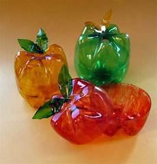 reciclaje quot manzanas echas con botellas de pet plasty como reciclar botellas reciclar