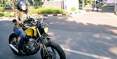 Biaya Modifikasi Scorpio Scrambler by Berita Terbaru Modifikasi Yamaha Scorpio Otosia