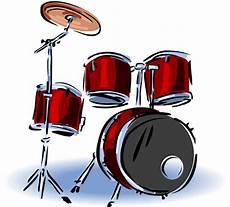 Drum Set Clipart