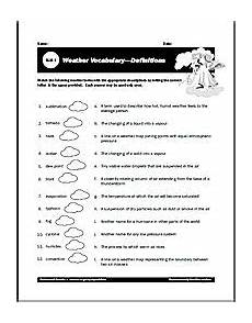 worksheets on weather and climate for grade 5 14645 geography worksheets
