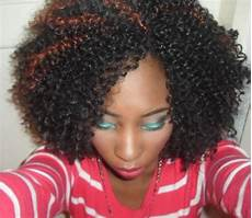 Les Crochet Braids Une Coiffure Protectrice 224 Adopter