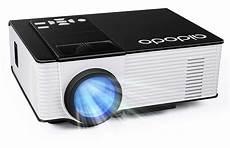 ll omas pico projecteur hd 1080p lumens led mini lcd