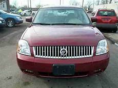 all car manuals free 2007 mercury montego engine control sell used 2007 mercury montego premier sedan 4 door 3 0l in buffalo new york united states