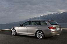 Ausmotive 187 Bmw 5 Series Touring Aus Launch In October