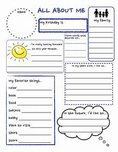 all about me pdf school stuff pinterest pdf school and activities