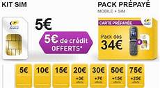 carte sim orange prix astucesinformatique