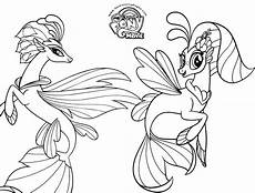 my pony the coloring pages wallpapers hd