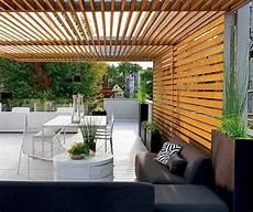 Dach Terrasse Windschutz Segel - die besten 25 windschutz terrasse ideen auf