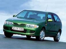 Nissan Almera I Hatchback N15 2 0 Gti 143 Hp
