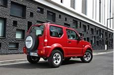 Fiche Technique Suzuki Jimny 1 3 Vvt 2014