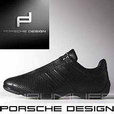 chaussure porsche design adidas porsche design pilot ii bounce mens black leather
