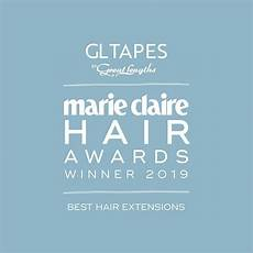 caroline flacks hair hair extensions blog hair tutorials hair and the title of best hair extensions at the marie claire uk hair awards 2019 goes to