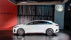 Neuer Kia Ceed Gt 2019 Kurzes Review Interieur Neue - kia ceed gt line 2019 innenraum used car reviews cars