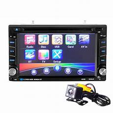 auto dvd player auto cars radios 6 5 2din touch car stereo cd dvd